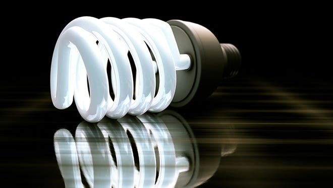 Phoenix made improvements in energy efficiency, with program encouraging the use of low-energy lightbulbs for example, but not enough to keep from falling in a national ranking of cities.