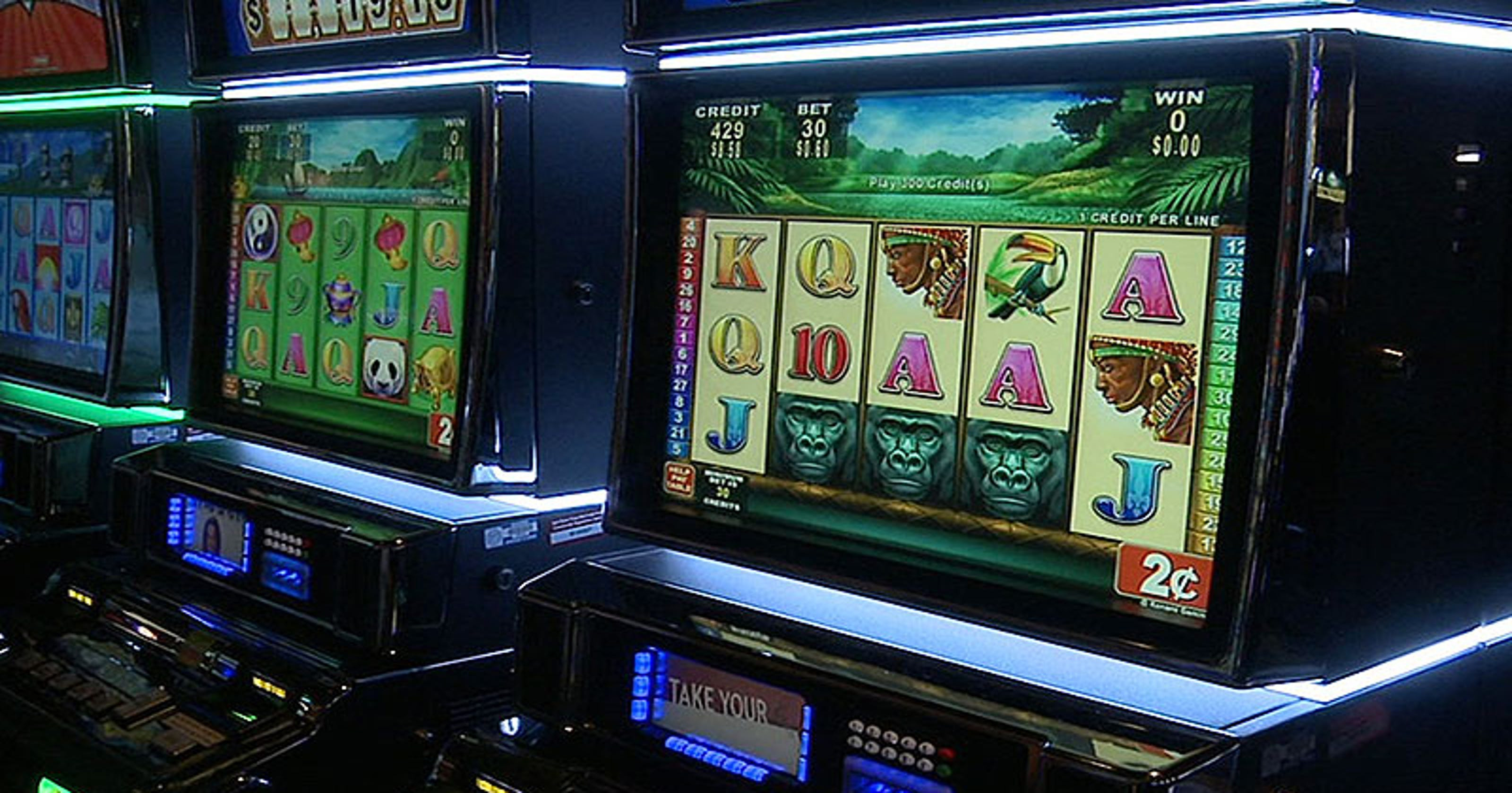 Some Tribal Casinos Wage Bets On Risky Demographic Millennials Posted By Electronic Circuit At 429 Pm