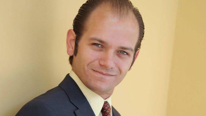 Eric Ian Hornak Spoutz