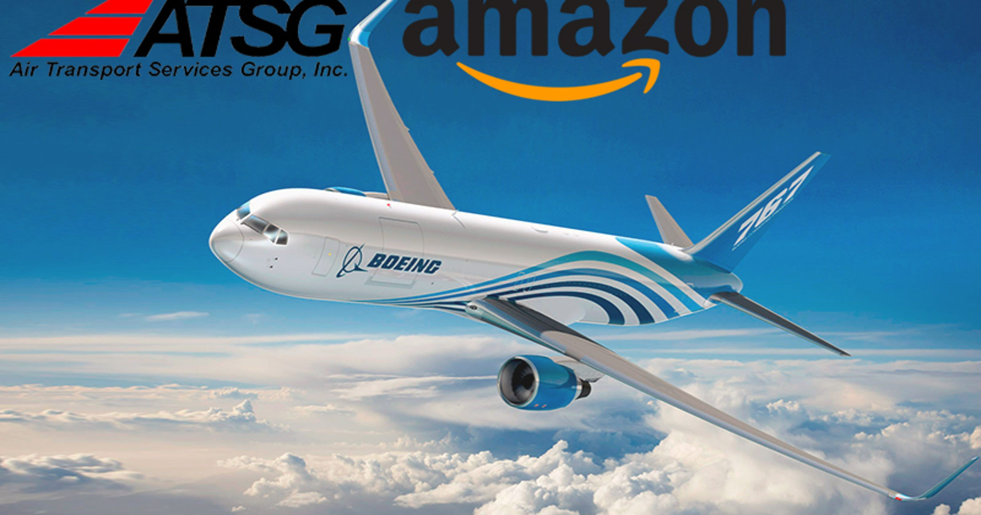 After Amazon deal, Wilmington firm ready for takeoff