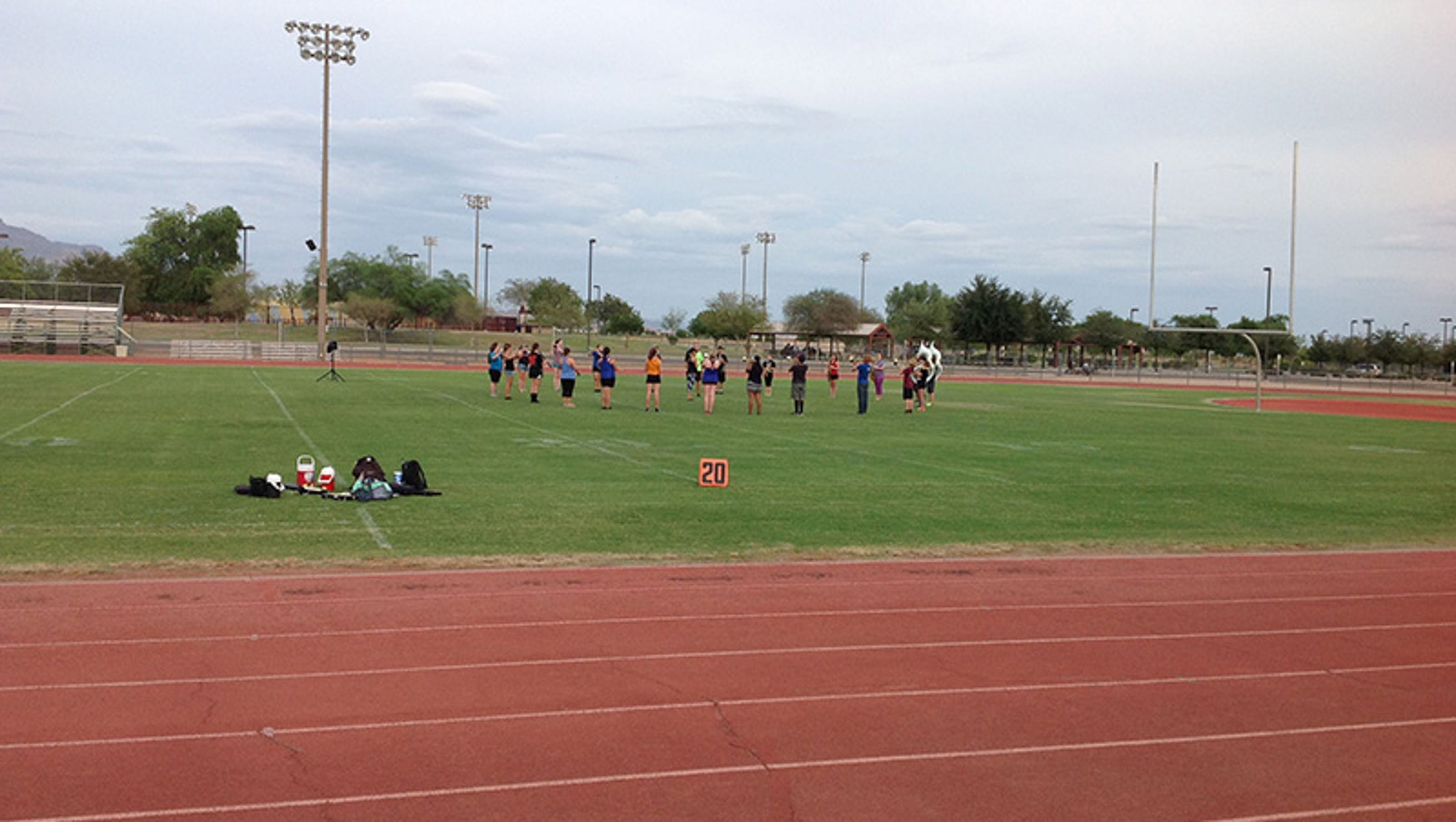 Schools Out On Fridays As Apache Junction Students Adjust To 4 Day