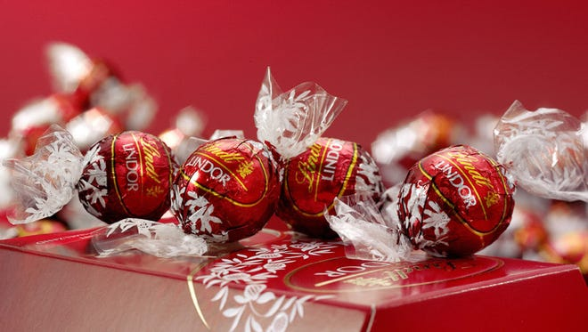 The Lindt Chocolate Shop at Opry Mills will offer more than 20 flavors of LINDOR truffles and other chocolates.