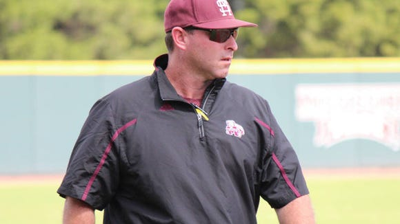 Mississippi State assistant baseball coach Butch Thompson was name national assistant coach of the year by Baseball America.