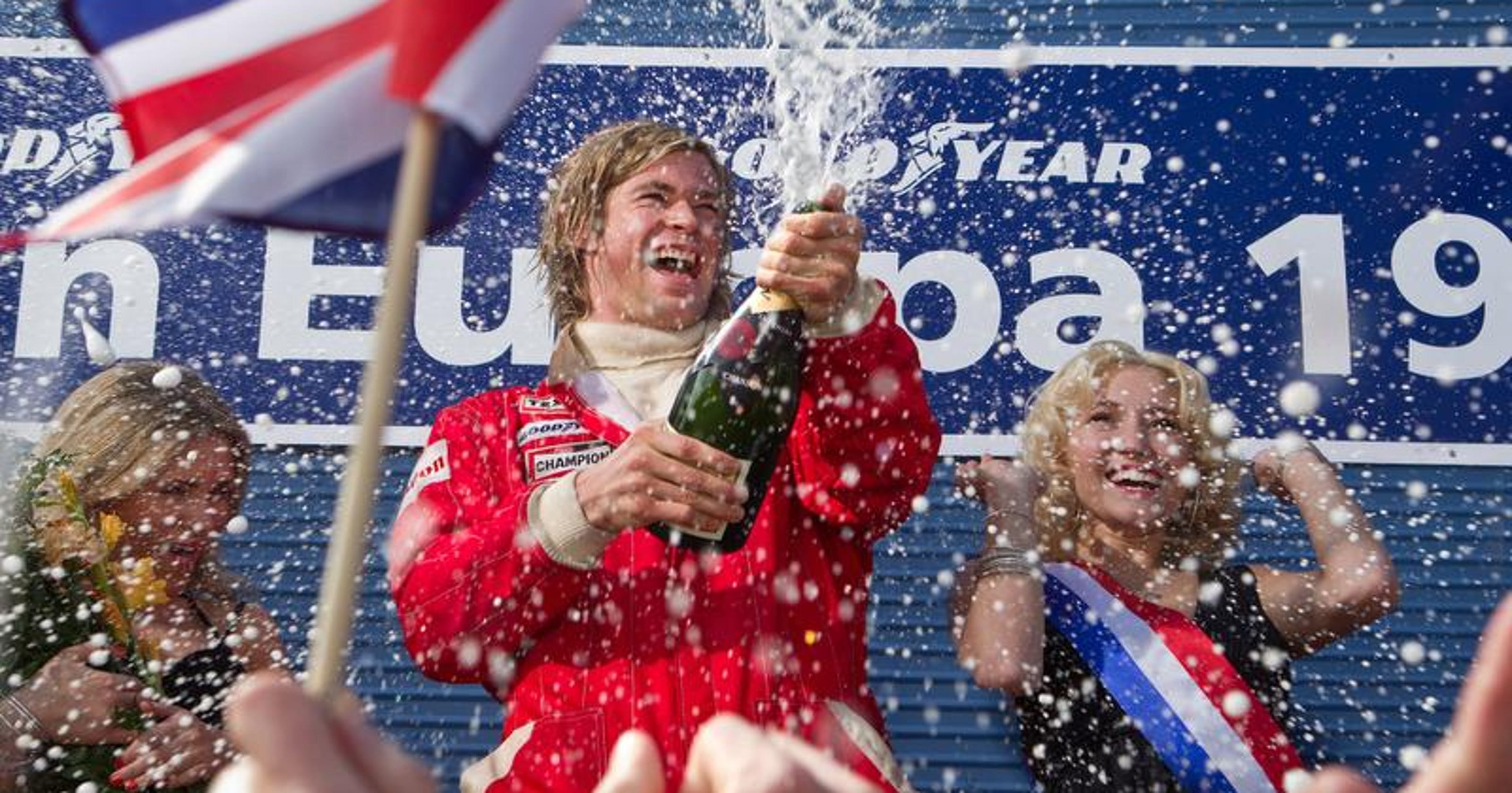 Movie Review | Ron Howard's new period piece is a real 'Rush'