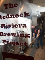 The Redneck Riviera Brewing Project located on the premises of Goat Lips Chew and Brewhouse creates the craft beers for the Northeast Pensacola watering hole. The brewing project has even created a specialty beer to honor the University of West Florida Archaeology Dept.