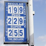 Prices at the gas pump will increase by 23 cents a gallon if no one comes up with a better alternative to a bipartisan proposal that includes a package of tax cuts.