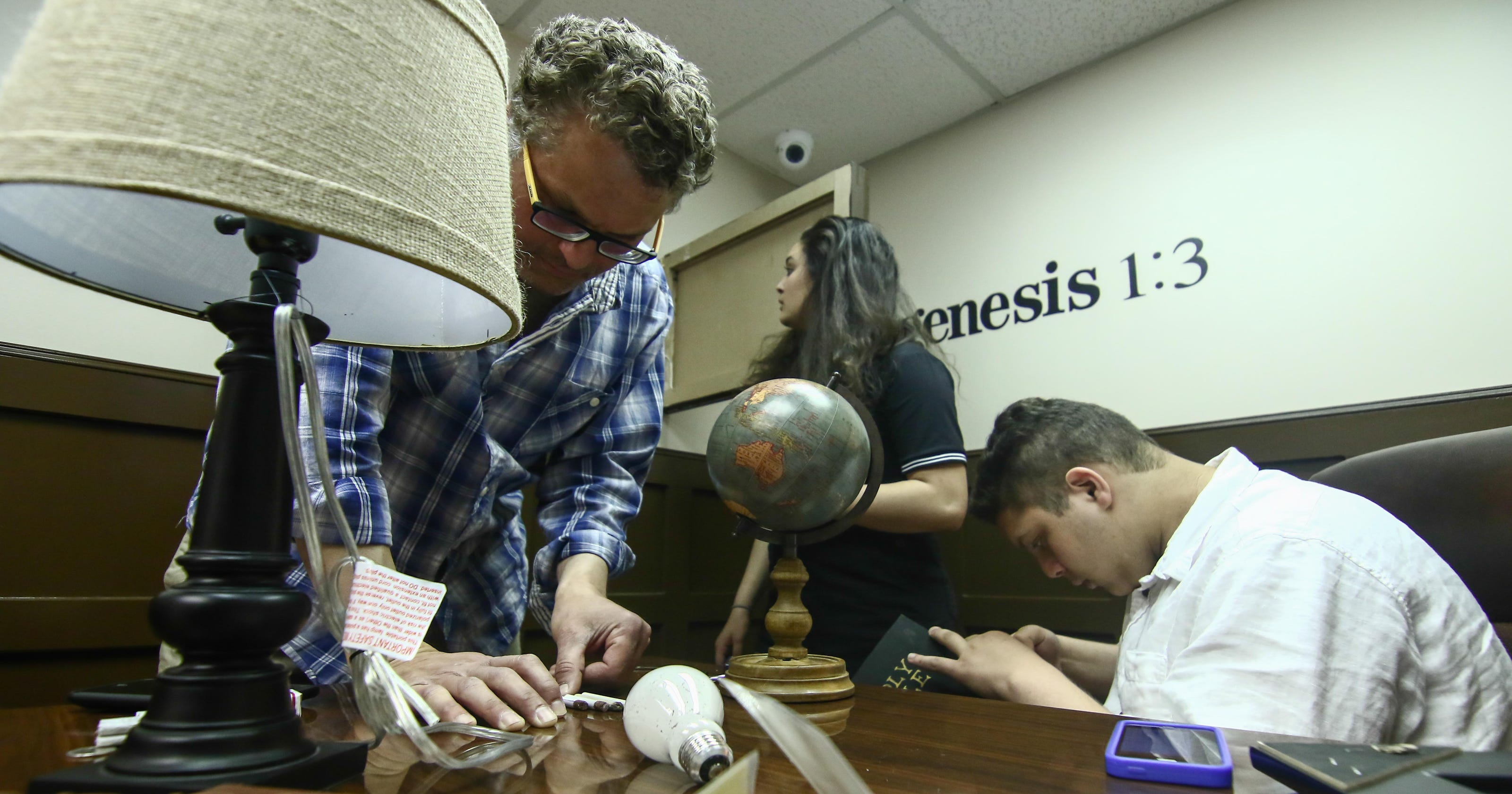 Escape Rooms Breaking Out Across Delaware