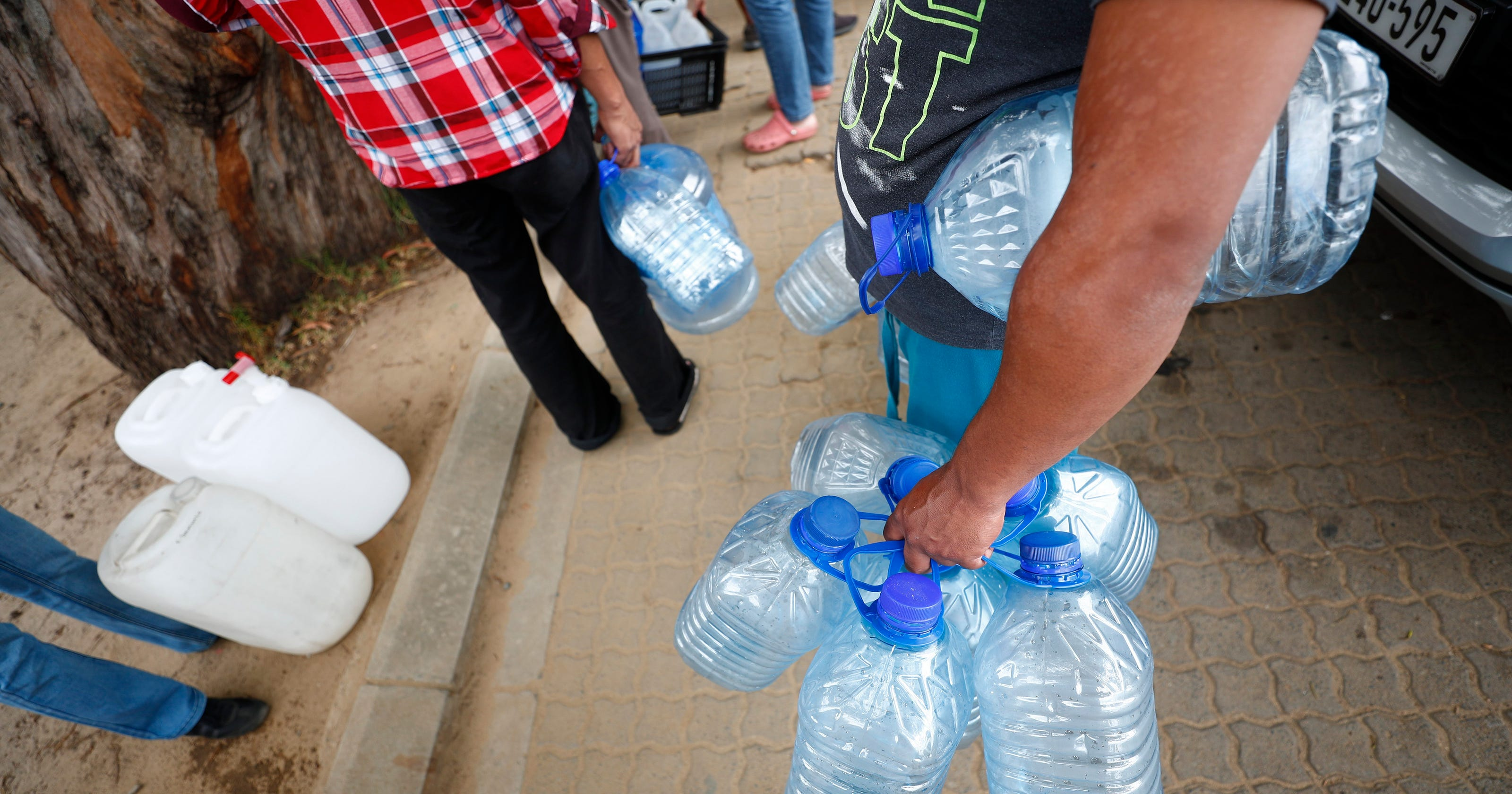 da0c710f8be Cape Town could be the first major city in the world to run out of water