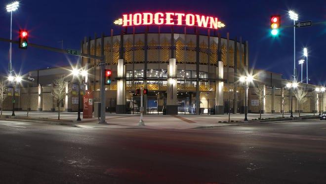Hodgetown