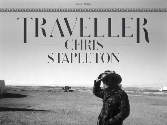 Chris Stapleton's 'Traveler' has earned the country