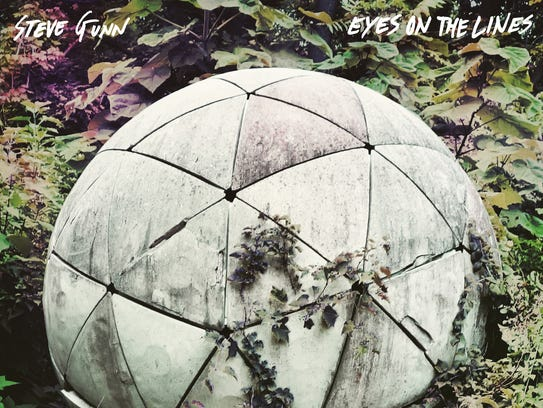 "Steve Gunn's ""Eyes on the Lines"""