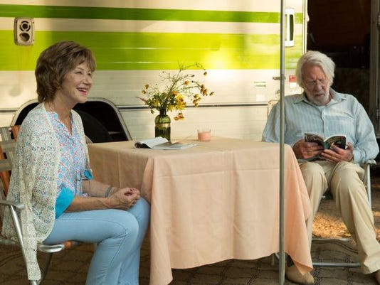 Leisure Seeker Sony Pictures Classics