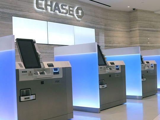 Chase network experiences glitch, affecting some customers nationwide