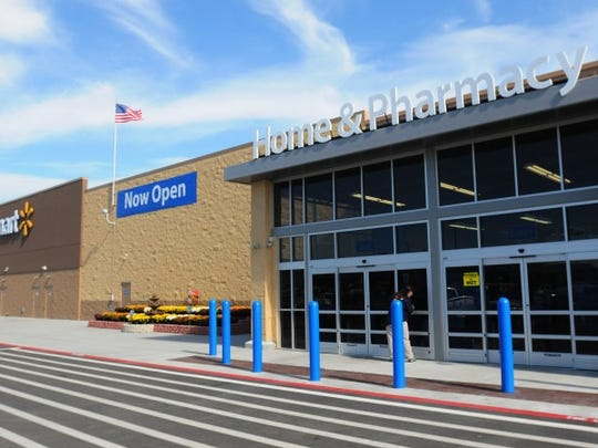 Walmart itannounced Tuesday it will discontinue sales of certain guns and ammunition and request customers no longer openly carry firearms in its stores —regardless of state laws that allow it.