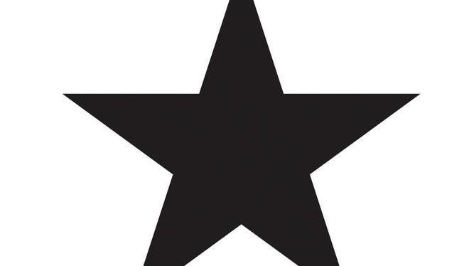 "David Bowie's ""Blackstar."""