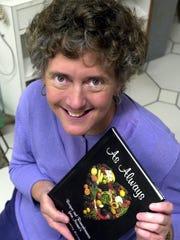 Norma Fleming Murray, a longtime Pensacola restaurateur,