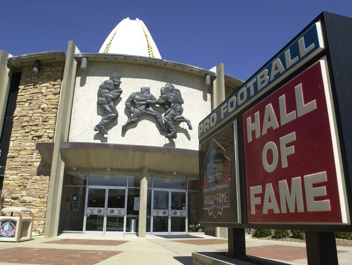 Don't pass by these sport-themed museums and attractions.