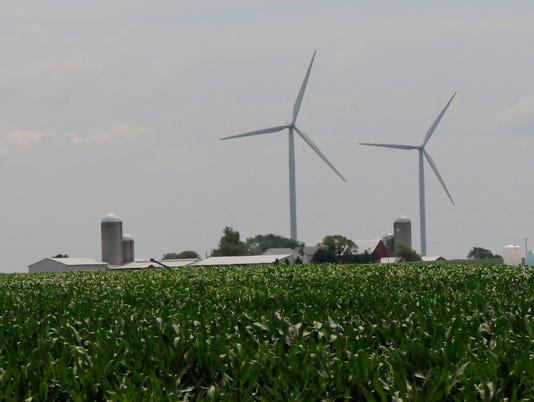 sby farm turbines