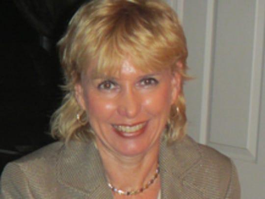 Terri Friedlander