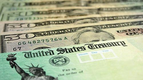 The first batch of CARES Act economic stimulus checks went out over Easter weekend to eligible taxpayers with direct deposit, and more are on the way, according to the IRS. Those without direct deposit will receive paper checks, which roll out starting in May.