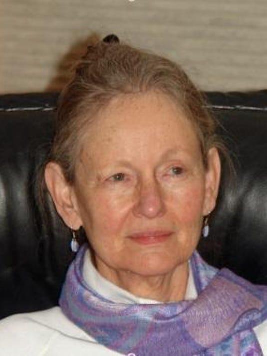 Judy Pierpoint