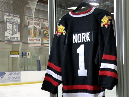 Parker Nork profile