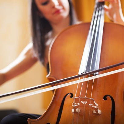 Wausau's chamber music festival celebrates its 10th anniversary this year.