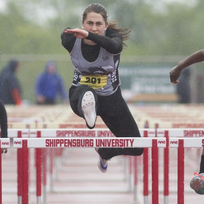 Balancing act: How one local star handles being an athlete at West Point