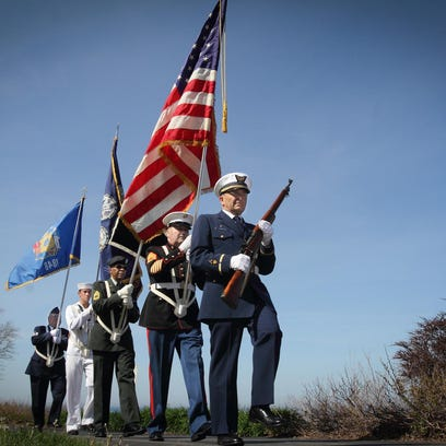 Memorial Day festivities set in the North Shore suburbs