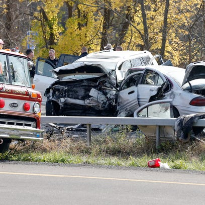 WATCHDOG REPORT: Across NYS, police chases kill every year
