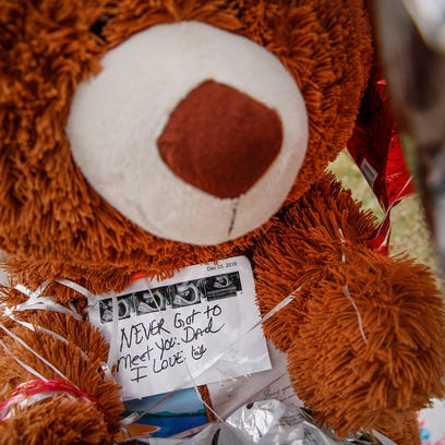 Hackney: A gunshot, a child's death and a family's grief