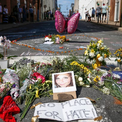 Editorial: Let's stand against hate. Together.