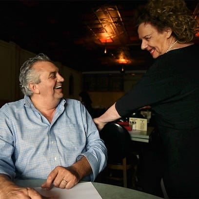A passion for food, family and life made Bel Paese a York County institution