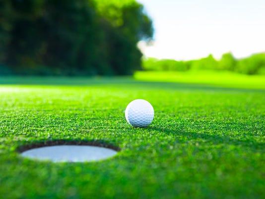 istock golf