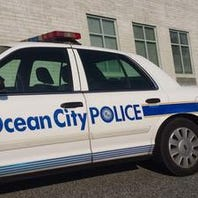 Ocean City police investigating viral video that shows officer hitting suspect