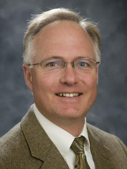 S. Keith Dunn