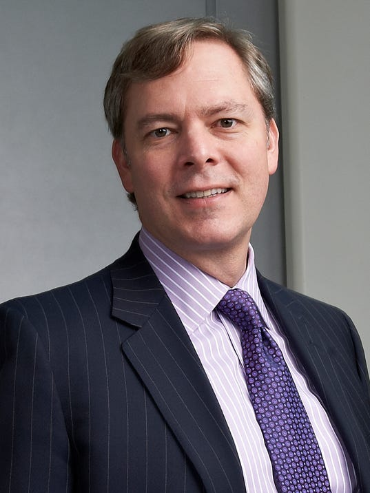 Matthew cook president of riley hospital for children photo photo