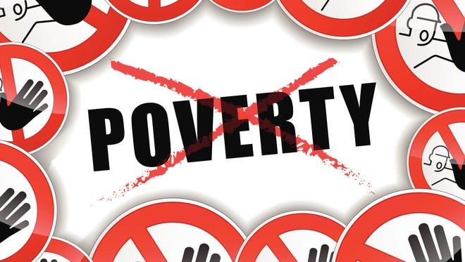 Thinkstock on Poverty