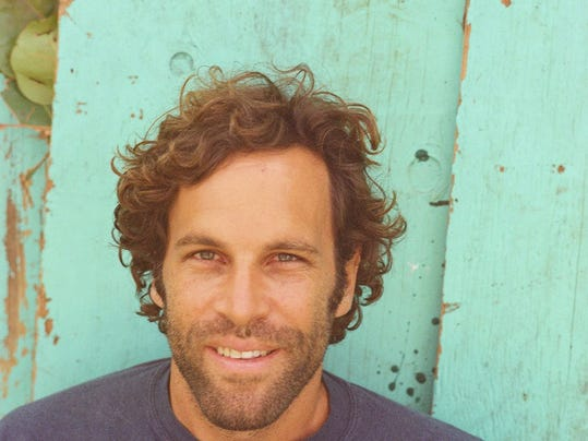 Jack Johnson is one of this year's Farm Aid performers.