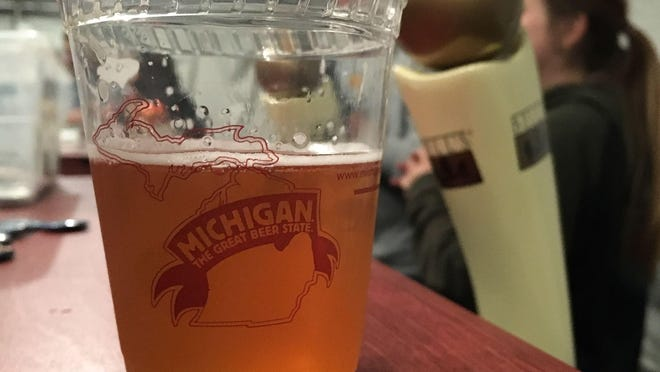 The Michigan Brewer's Guild Detroit Fall Beer Festival is scheduled for Oct. 23 in Detroit's Eastern Market.