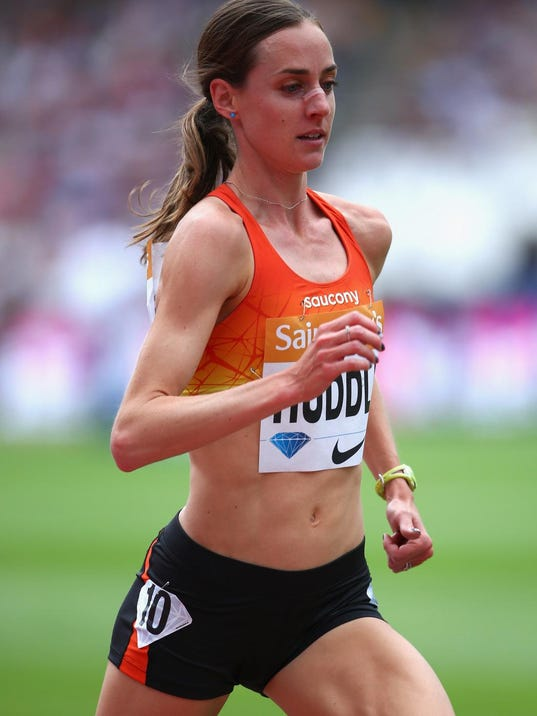 Sainsbury's Anniversary Games - IAAF Diamond League 2015: Day Two