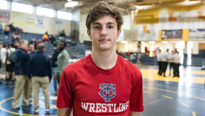 Teurlings Catholic's Carlos Femmer is hoping for big showing at the Ken Cole Invitational this weekend.