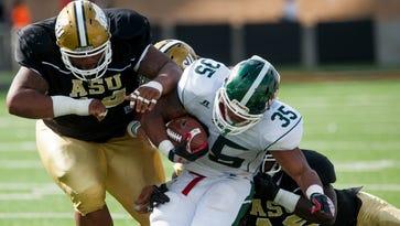 Rankin: Henderson expects NFL Draft call