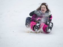 Frigid temps: School delays for Tuesday
