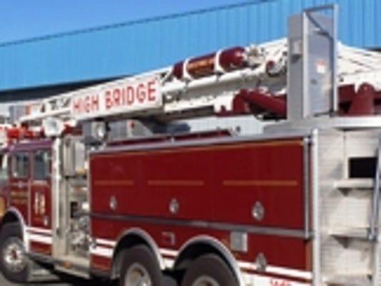 MV1224 MVFPD ladder truck