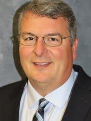 Northwest Superintendent Todd Bowling