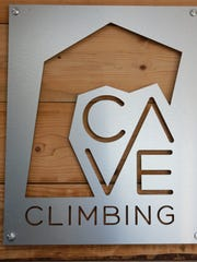 Cave Climbing Gym is located at 113 Executive Center Blvd. in El Paso.
