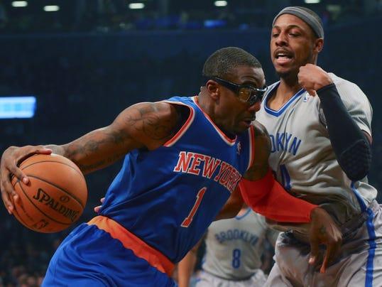 2014-4-15 Knicks win
