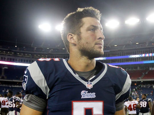 Awesome Qb Guru Tim Tebow Needs To Revive Career In Cfl Short Hairstyles For Black Women Fulllsitofus