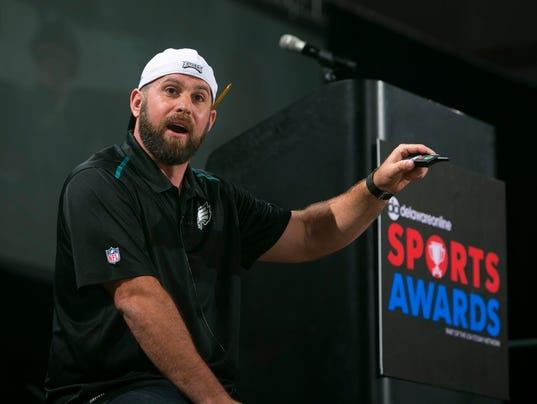 News: Sports Award